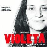 Violeta se fue a los Cielos (2011) Dvdrip Latino [Drama]