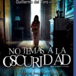 No Temas A La Oscuridad (2010) Dvdrip Latino [Terror]