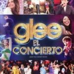 Glee el Concierto (2011) Dvdrip Latino [Musical]