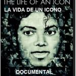 Michael Jackson :La Vida De Un Icono (2011) Dvdrip Latino [Documental]