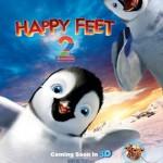 Happy Feet 2 (2011) Dvdrip Latino [Animacion]