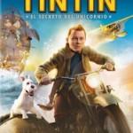 Las Aventuras de Tintín: El secreto del Unicornio (2011) Dvdrip Latino [Animacion]