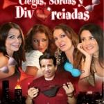 Ciegas, Sordas y Divorciadas (2011) Dvdrip Latino [Comedia]