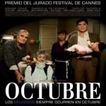 Octubre (2010) Dvdrip Latino [Drama]