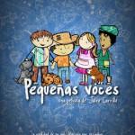 Pequeñas Voces (2010) Dvdrip Latino [Animacion]