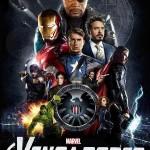Los Vengadores (2012) Dvdrip Latino [Accion]