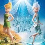 Tinkerbell y el Secreto de las Hadas (2012) Dvdrip Latino [Animacion]