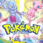 Pokemón 1: La 1ra Película: Mewtwo Contraataca (1998) Dvdrip Latino [Animacion]
