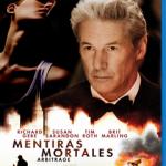 Mentiras Mortales (2012) Dvdrip Latino [Thriller]