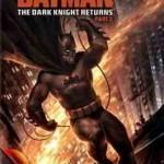 Batman: El Regreso Del Caballero Oscuro – Parte 2 (2013) Dvdrip Latino [Animacion]