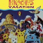 Pokémon: Las vacaciones de Pikachu (1998) Dvdrip latino [Animacion]
