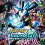 Pokémon 8: Lucario y el misterio de Mew (2005) Dvdrip Latino [Animacion]