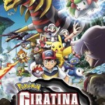 Pokémon 11: Giratina y el defensor de los cielos (2008) Dvdrip Latino [Animacion]