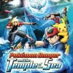 Pokémon 9: Ranger y el Templo del Mar (2006) Dvdrip Latino [Animacion]