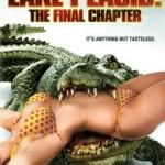 El Cocodrilo 4 (2012) Dvdrip Latino [Terror]