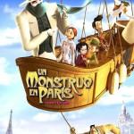 Un Monstruo En Paris (2011) Dvdrip Latino [Animacion]