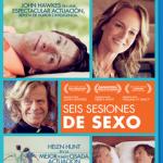 Seis Sesiones de Sexo (2012) Dvdrip Latino [Comedia]
