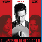 El Asesino Dentro de Mi (2010) Dvdrip Latino [Thriller]