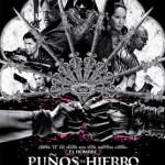 El Hombre De Los Punos De Hierro (2012) Dvdrip Latino [Acción]