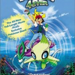 Pokémon 4: 4Ever (2002) Dvdrip Latino [Animacion]