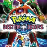 Pokémon 7: Destino Deoxys (2004) Dvdrip Latino [Animacion]