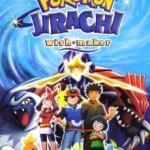 Pokémon 6: Jirachi y los deseos (2004) Dvdrip Latino [Animacion]