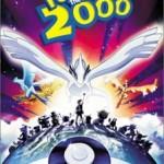 Pokémon 2: El Poder de Uno (2000) Dvdrip Latino [Animacion]