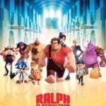 Ralph El Demoledor (2012) Dvdrip Latino [Animacion]