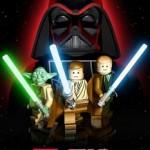 Lego Star Wars: El Legoimperio Contraataca (2012) Dvdrip Latino [Animación]