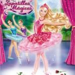 Barbie Y Las Zapatillas Mágicas (2013) Dvdrip Latino [Animación]