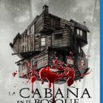 La Cabaña en el Bosque (2011) Dvdrip Latino [Terror]