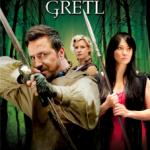 Gretel y el Cazador de Brujas (2012) Dvdrip Latino [Terror]