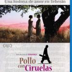 Pollo con Ciruelas (2011) Dvdrip Latino [Drama]