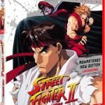 Street Fighter  2 (1994) Dvdrip Latino [Animación]