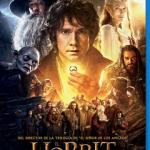 El Hobbit: un viaje inesperado (2012) Dvdrip Latino [Aventura]