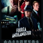Fuerza Antigangster (2013) Dvdrip Latino [Policíaco]