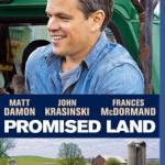 La Tierra Prometida (2012) Dvdrip Latino [Drama]