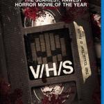 VHS (2012) Dvdrip Latino [Thriller]