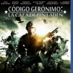 Codigo Geronimo: La Caza De Bin Laden (2012) Dvdrip Latino [Accion]