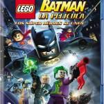LEGO Batman – La Película (2013) Dvdrip Latino [Animación]