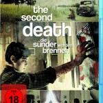 La Segunda Muerte (2012) Dvdrip Latino [Terror]