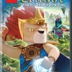 Lego: Leyendas de Chima (2013) Dvdrip Latino [Animacion]