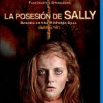La Posesion De Sally (2012) Dvdrip Latino [Terror]