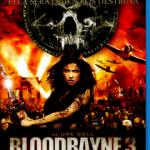 BloodRayne 3: La sangre del Reich (2010) Dvdrip Latino [Accion]