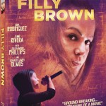 Filly Brown (2012) Dvdrip Latino [Drama]