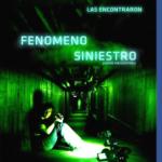 Fenomeno Siniestro (2011) Dvdrip Latino [Terror]