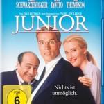 Junior (1994) Dvdrip Latino [Comedia]