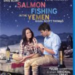 La Pesca de Salmon en Yemen (2011) Dvdrip Latino [Romance]