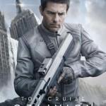 Oblivion: El Tiempo del Olvido (2013) Dvdrip Latino [Aventura]