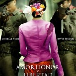 Amor, Honor y Libertad (2011) Dvdrip Latino [Drama]